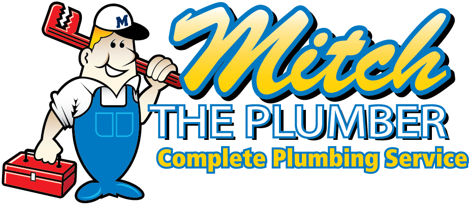 Mitch The Plumber